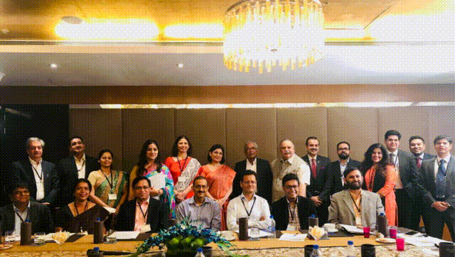 Perspective - CXO Round-table, Sapphire Human Solutions, June 2019